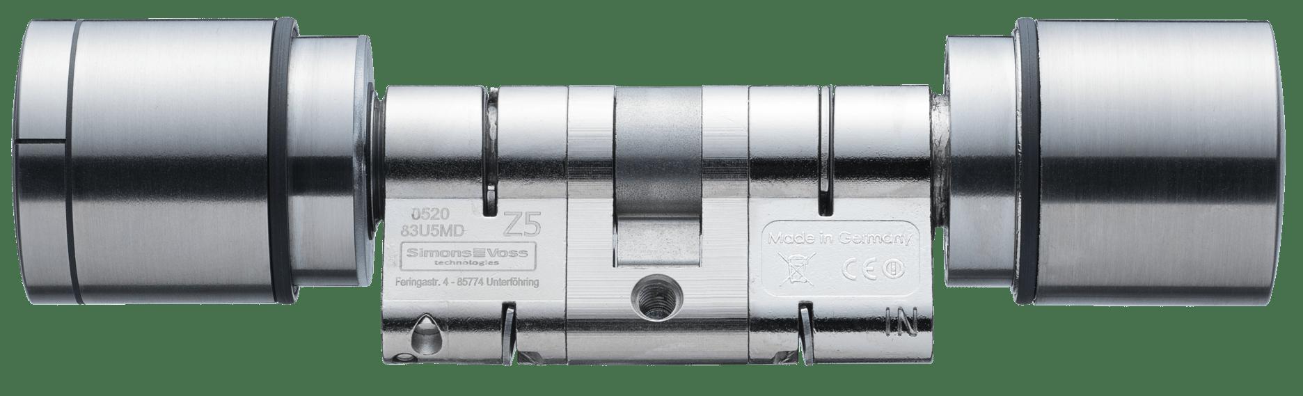 Digital Cylinder AX